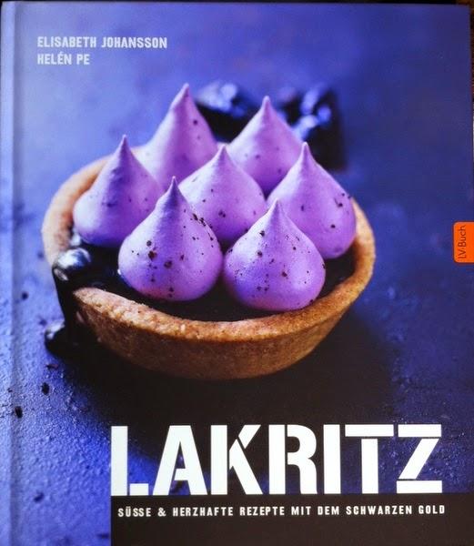 was koche ich mit Lakritze