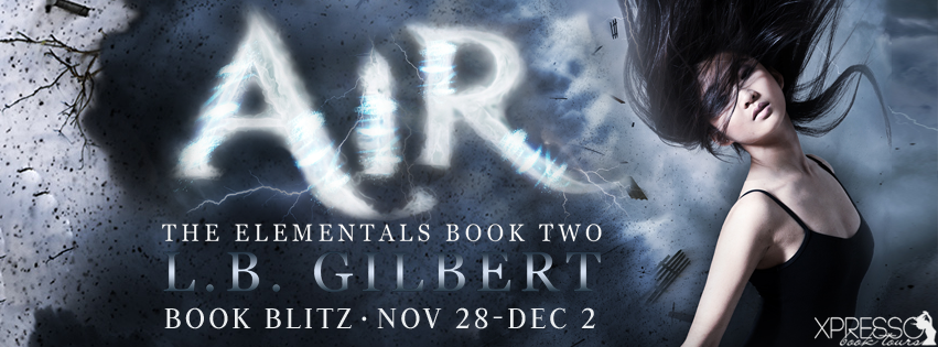 Elementals: Air Blitz Giveaway