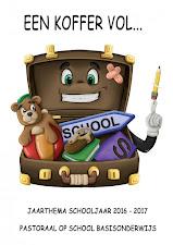 Welkom op onze klasblog!