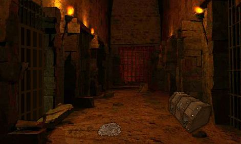 Play CrazyEscapeGames Bounty Dungeon Escape