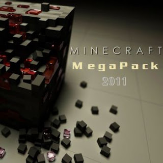 Mine Craft v1.4.01 - Mega Pack (PC/ENG/2011)