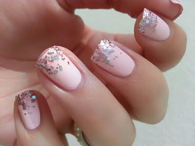 Uñas Rosadas – Rose Nails 2016-2017