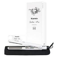 Karmin flat iron