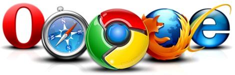 Browser compatibility icon