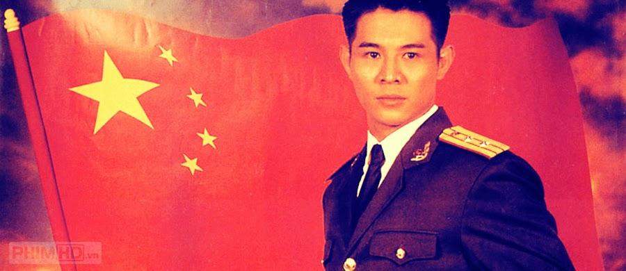 Cận Vệ Trung Nam Hải - The Bodyguard from Beijing - 1994