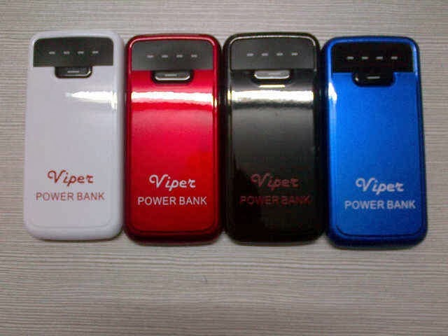 Power Bank VIPER V62