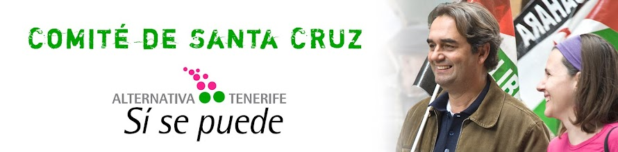 S se puede en Santa Cruz