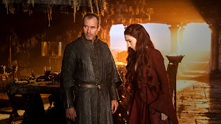 Stannis 'Mysha' Game of Thrones