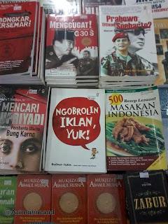 Bazaar Buku Murah Tuban 2013