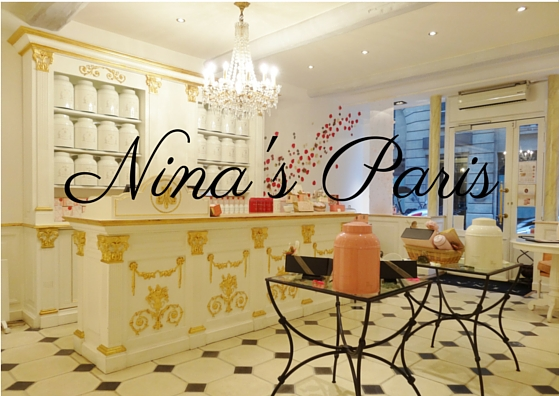 bonne adresse nina 39 s paris salon de th cosy et girly