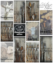 Lori Miller Vintage design