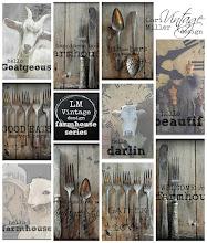 Lori Miller Vintage design