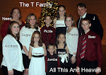 All This And Heaven - Family Blog