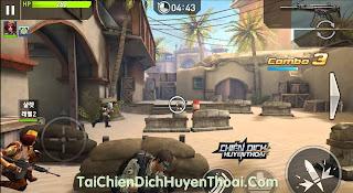 game chien dich huyen thoai, tải game chiến dịch huyền thoại, cdht