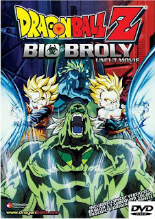 Dragon Ball Z O Combate Final, Bio-broly – Dublado- HD 720P