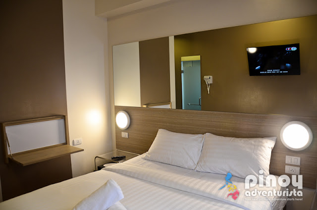 budget hotels in makati