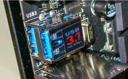 USB 3.1 μητρικές για επεξεργαστές AMD