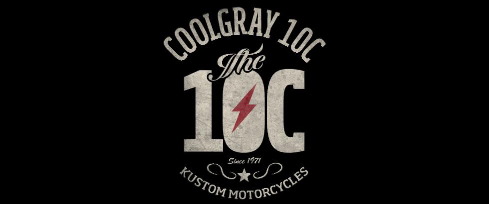 COOLGRAY 10c