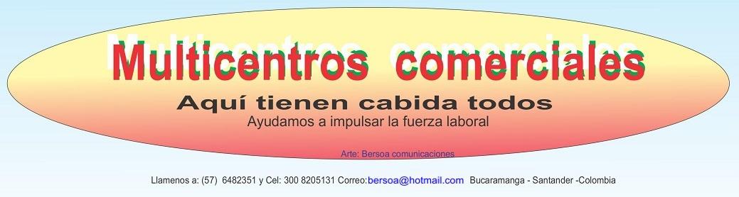Multicentros Comercial