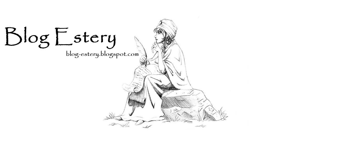 Blog Estery
