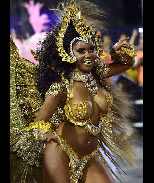 Brazil Woman Sex 43