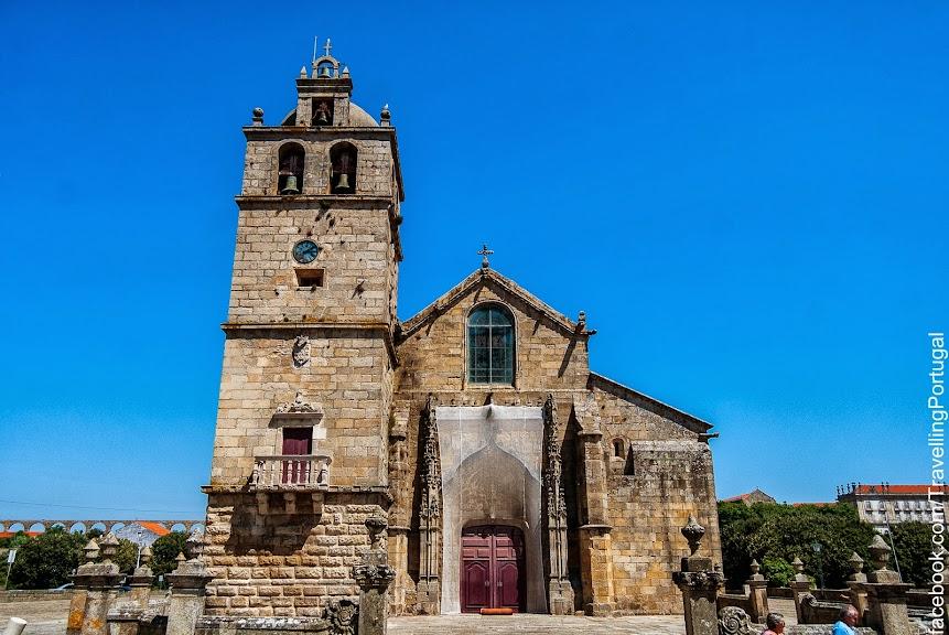 Igreja Matriz Vila do Conde