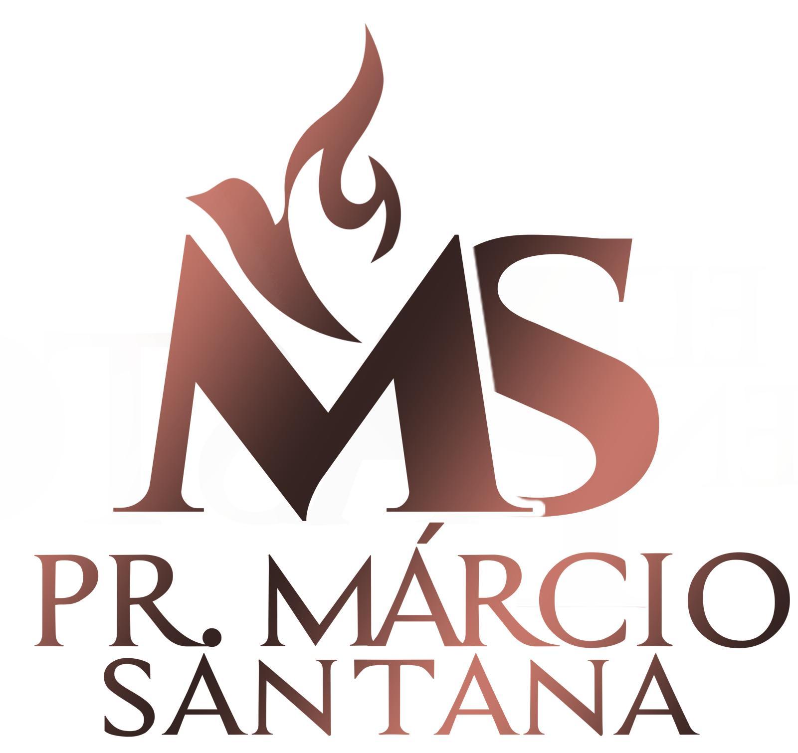 Pastor Márcio Santana