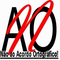ACORDO ORTOGRÁFICO?!