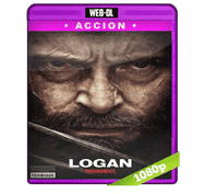 Logan (2017) Web-DL 1080p Audio Dual Latino/Ingles 5.1