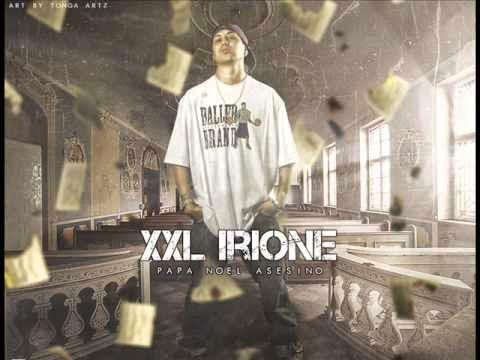 XXL IRIONE - Papa Noel Asesino (2013)
