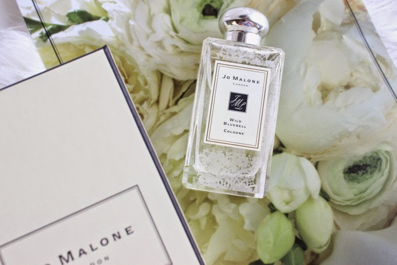 Jo Malone Scented Wedding Collection