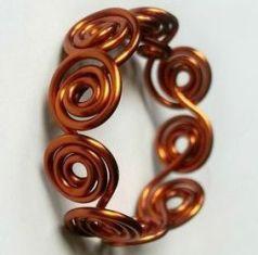 Diy – Do it Yourself / Bikin Sendiri Cincin Spiral dari Kawat