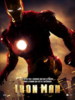 Watch Movie Iron Man Streaming (2008)