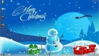 Natale di Vikitech