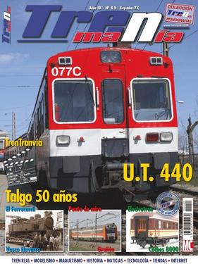 """""""Mejora del vagón bobinero Roco Shmms."""" Nº 52 Tren Manía."""