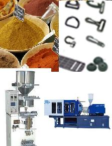 Pinoy - Negosyo - Techs: Finished Products and Raw Materials