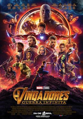 Avengers: Infinity War (2018) Torrent