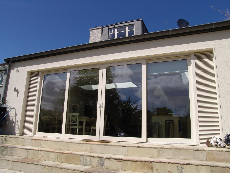 Large Sliding Windows : Harmon vinduer windows and doors