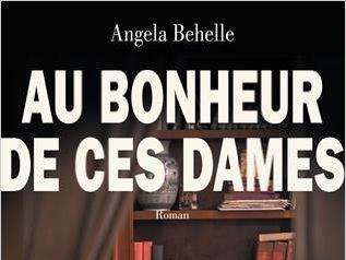 Au bonheur de ces dames de Angela Behelle