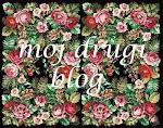 Mój drugi blog Haft i Patchwork
