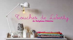 "LE BLOG DES FANS ""Touches de Liberty"""