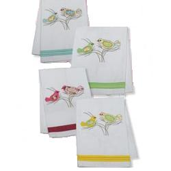 Mother's Day Gift Guide | Bird Dish Towels