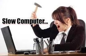 Cara Mempercepat Komputer dan Laptop yang Lambat Terbaru 2013