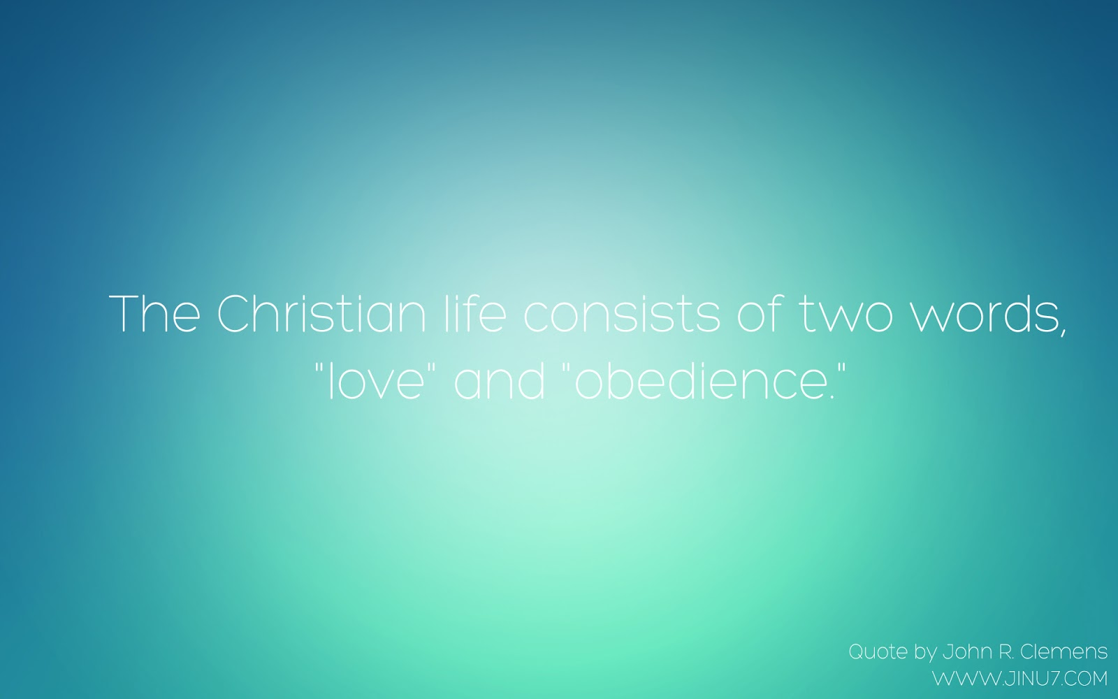Christian Love Quotes wallpaper