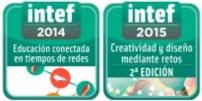 #REDucacion #CREA_INTEF