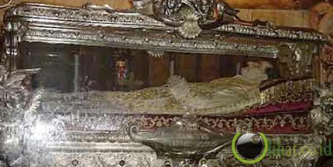Saint John Bosco, Meninggal 1888