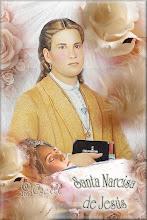 Santa Narcisa de Jesús