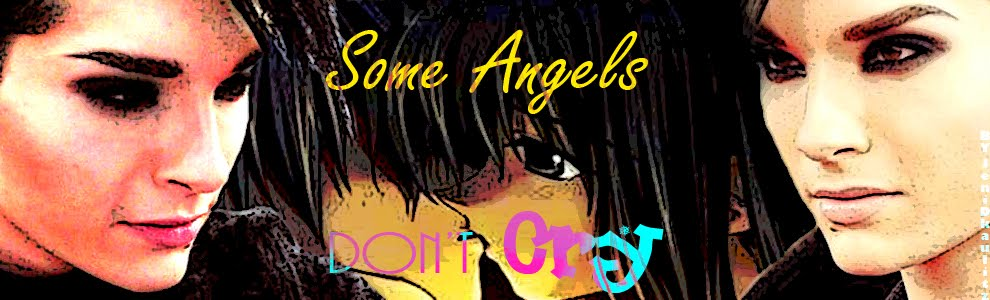 some angels don't cry