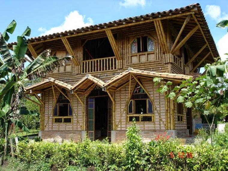 Usimak casas feitas de terra conhe a a bioconstru o - Construir casas baratas ...