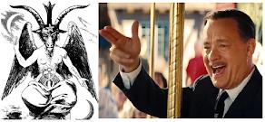 Simbologia Secreta das Mãos